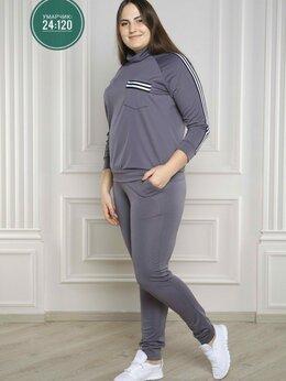 Спортивные костюмы - Костюмы женские. Новые. 50-52 размер., 0