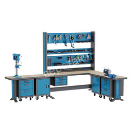 Мебель для учреждений - Рабочее место KronVuz Pro WP…, 0