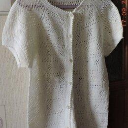 Блузки и кофточки - Вязаная кофточка, 0