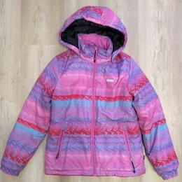 Куртки и пуховики - Зимняя куртка Tokka Tribe, 0