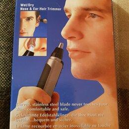 """Уход за лицом - """"Панасоник"""" Прибор для стрижки волос в носу., 0"""
