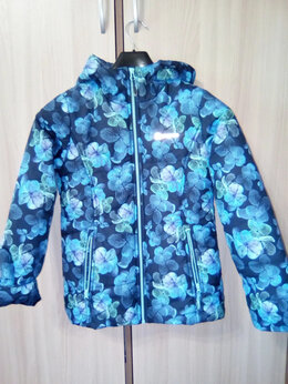 Куртки и пуховики - Куртка деми Outventure (Китай, рост 140-146), 0