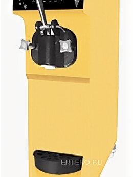 Прочее оборудование - Фризер для мороженого Enigma KLS-S12 Yellow, 0