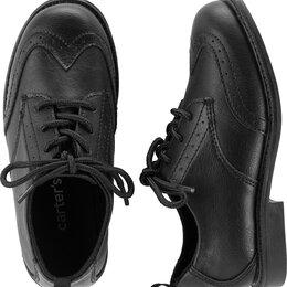 Туфли и мокасины - Туфли Carters р-р 20, 0