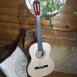 Акустические и классические гитары - Гитара полноразмерная, 0