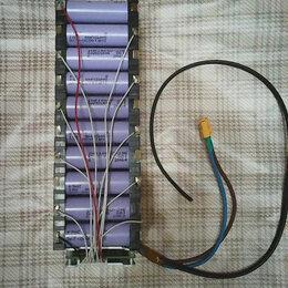 Прочие аксессуары и запчасти - Акб 36V 25Ач для электровелосипеда или самоката, 0