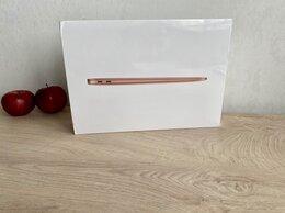 Ноутбуки - Новый MacBook Air 13 2020 M1 8Gb 256Gb Gold, 0