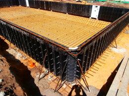 """Готовые строения - Опалубка """"Каскад"""" для строительства бетонных…, 0"""