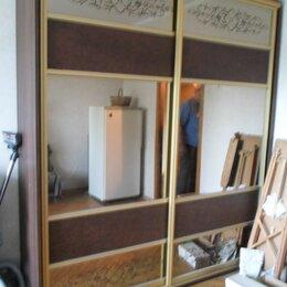 Шкафы, стенки, гарнитуры - Гардеробный шкаф-купе, 0