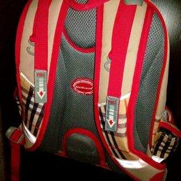 Рюкзаки, ранцы, сумки - Детский ортопедический школьный рюкзак ErichKraus, 0