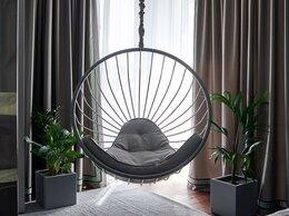 Подвесные кресла - Подвесное кресло bubblechair, 0
