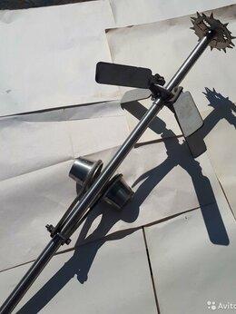 Производственно-техническое оборудование - Мешалка Для Еврокуба - Густые Составы + Гарантия, 0