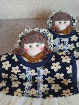 Полотенца - Куклы - сувенирные полотенца, 0