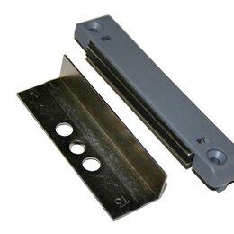 Защелки и завертки - защелка балконная магнитная, 0