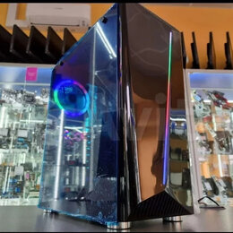 Корпуса - Корпус ATX Game RGB, 0