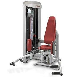Тренажеры со встроенными и свободными весами - Сведение/разведение ног AeroFit Mega Power…, 0