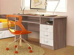 Столы и столики - Письменный стол Бриз 1100 (ЛДСП), 0