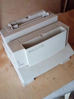 Принтеры и МФУ - Принтер HP laserJet 5L  в хорошем состоянии, 0