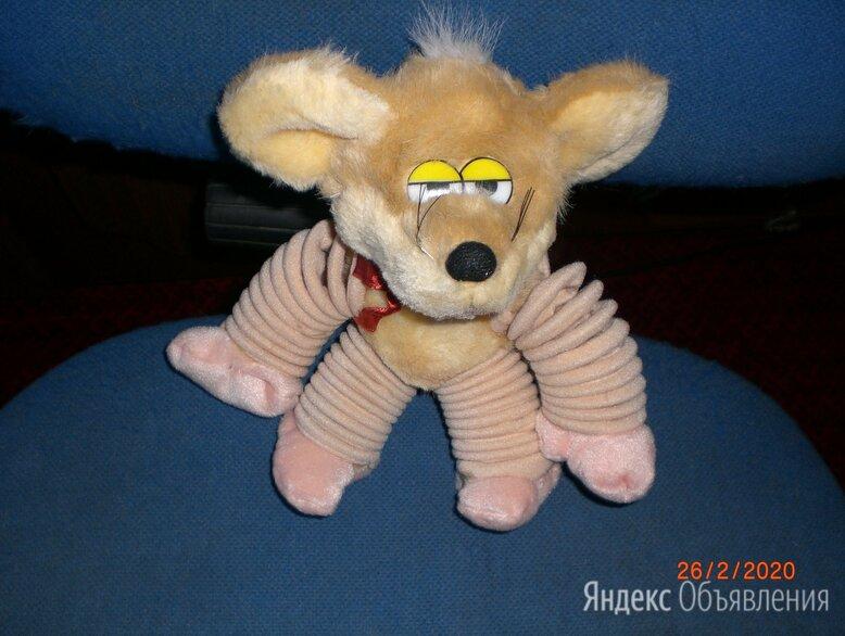 Мягкая игрушка мышонок на пружинах по цене 500₽ - Мягкие игрушки, фото 0