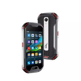 Мобильные телефоны - Unihertz Atom L: 4-дюймовый защищенный смартфон, 0