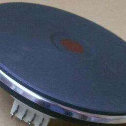 Аксессуары и запчасти - Конфорка D180mm 2000W 230V, 0