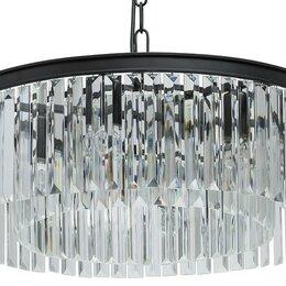 Настенно-потолочные светильники - Подвесной светильник MW-Light Гослар 498014706, 0