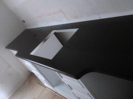 Мебель для кухни - Столешница для кухни из искусственного камня…, 0