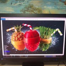 Настольные компьютеры - Компьютер + монитор для работы с цветом / полиграфии, 0