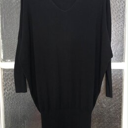 Платья - Трикотажное платье ZARA, 0