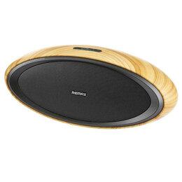 Портативная акустика - Remax RB-H7 Беспроводная Bluetooth стерео колонка, 0