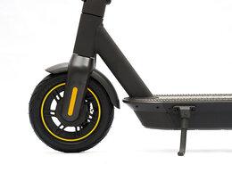 Самокаты - Электросамокат Ninebot KickScooter MAX G30 (EU), 0