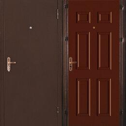Входные двери - Металлическая входная дверь Мастер Орион, 0