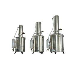 Оборудование для аквариумов и террариумов - Электрический аквадистиллятор DZ-20LIII на 20 литров, 0