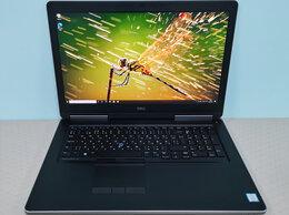 Ноутбуки - Ноутбук Dell Precision 7710, 0