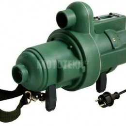 Спецтехника и навесное оборудование - Электрический насос Bravo (Браво) BR 230/2000, 0