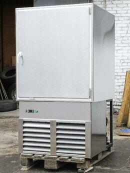 Морозильное оборудование - Шкаф шоковой заморозки на 20 уровней от…, 0