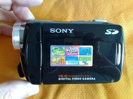 Видеокамеры - Видеокамера SONY DDV-90E, 0