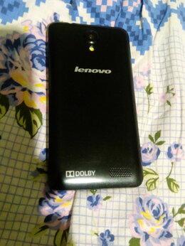 Мобильные телефоны - Леново а 319 , 0