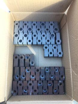Производственно-техническое оборудование - Молотки из износостойких сталей, молотки…, 0