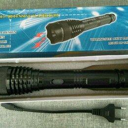 Аксессуары для амуниции и дрессировки  - Отпугиватель собак с фонариком 1106, 0