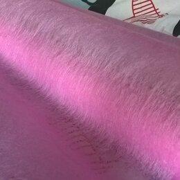 Рукоделие, поделки и сопутствующие товары - Фетр однотонный цветочный нежно-розового цвета, 0