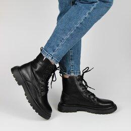 Ботинки - Ботинки Karolina (W32-B) , 0