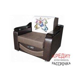 Кресла - Кресло-кровать Лидер-3 Бабочки, 0