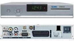 Усилители и ресиверы - Тюнер приставка ресивер тв globo 5100 CIR, 0