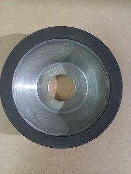 Станки и приспособления для заточки - Чашка алмазн. 200*20*3*51 АС4 125/100 скол, 0