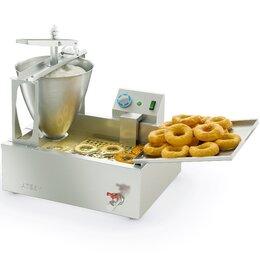Прочее оборудование - Аппарат пончиковый ATESY Гольфстрим-1/1М-2, 0