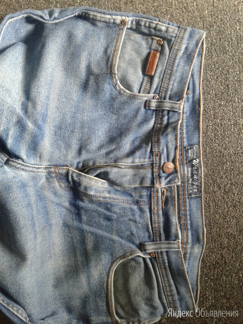 джинсы по цене 500₽ - Джинсы, фото 0