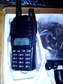 Рации - Новая радиостанция для работы на море, 0