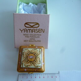 Подарочные наборы - Шкатулка японская фирмы  YAMASEN, 0
