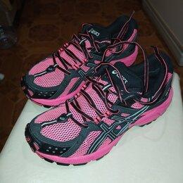 Обувь для спорта - Кроссовки asiks. 39. Шипы, 0